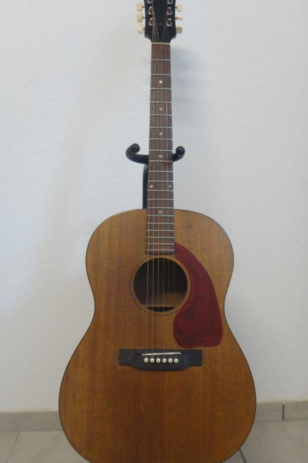 DSC04213 450x675 - Gibson Lg-0 1966