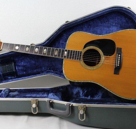 4 450x427 - Martin D-41 1975