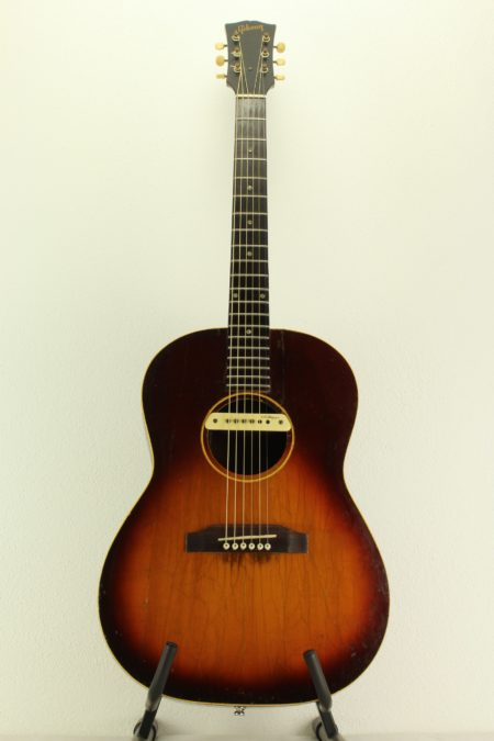 IMG 0001 3 450x675 - Gibson Lg-1 1965