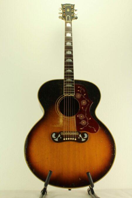IMG 0008 7 450x675 - Gibson J-200 1966