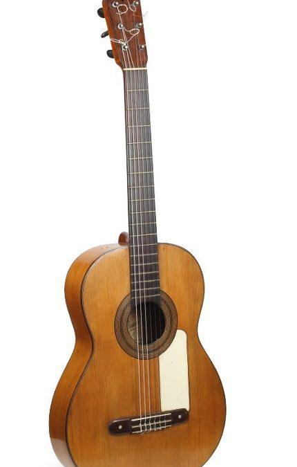 portada 360 jose ramirez 1907 430x675 - José Ramirez I 1907