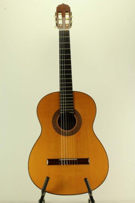 IMG 0004 6 450x675 - Dieter Hense Meistergitarre 1974
