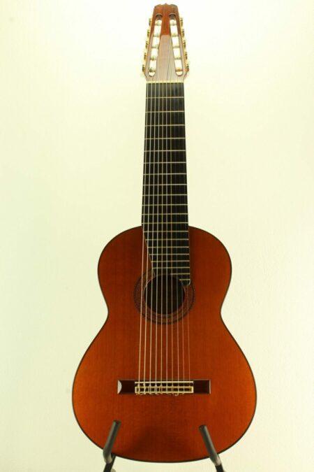 IMG 0013 450x675 - José Ramirez 1a 10-string 1982