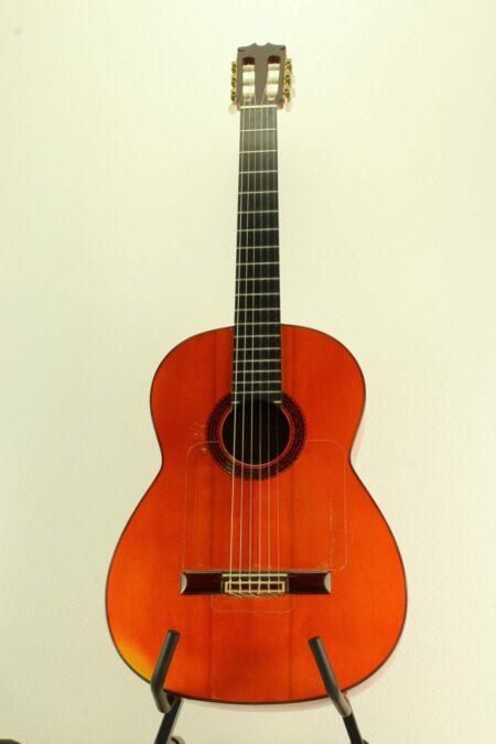 """IMG 0007 2 450x675 - Conde Hermanos """"Faustino Conde"""" (Sobrinos de Domingo Esteso) 1a Flamenca Blanca 1973"""