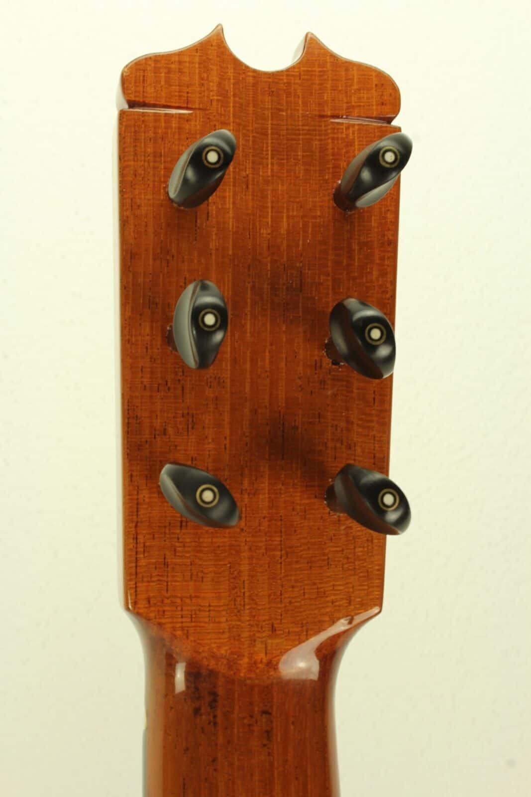 Acoustic Guitars Guitars & Basses Conde Hermanos Flamenco 2012