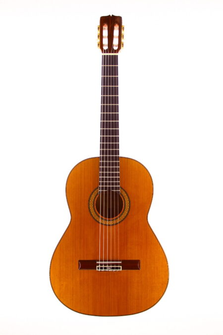 IMG 3186 450x675 - Miguel Malo 2005 Cedar/Maple