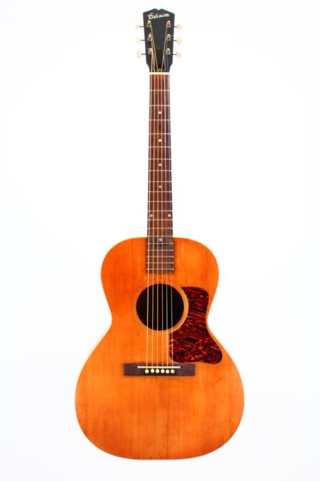 IMG 0001 9 450x675 - Gibson L-00 1933