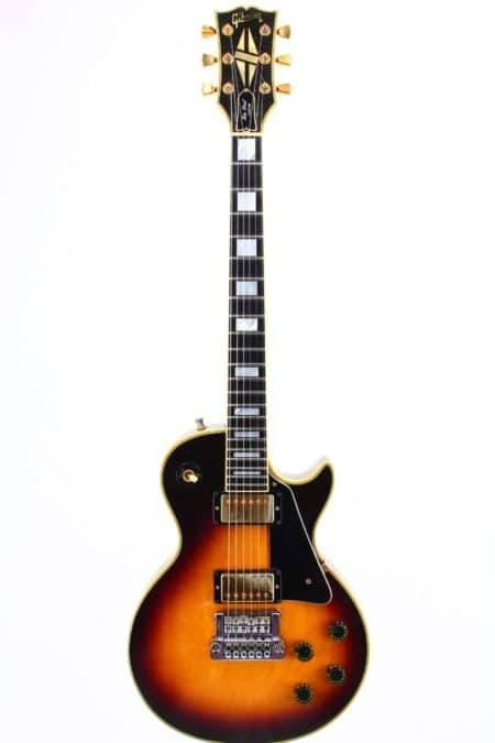 IMG 0017 450x675 - Gibson Les Paul Custom 1979 Tobacco Sunburst
