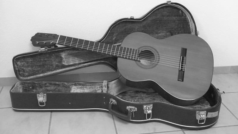 guitar shop - Über uns