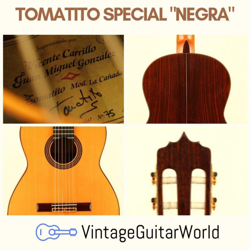 Kopie von Lowden 800x800 - Tomatito Special - a furious guitar!
