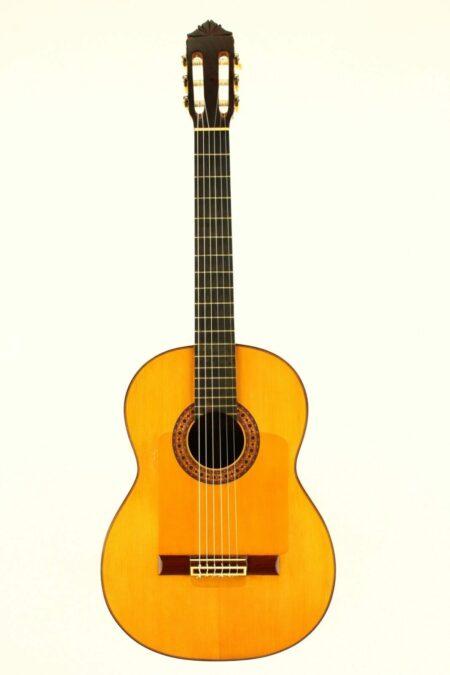 IMG 0013 7 450x675 - Gerundino Fernandez Flamenca Negra 1985