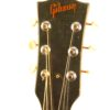 Gibson J-50 1968 headstock front