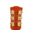 Gibson J-50 1968 headstock back