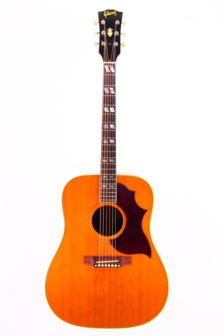 Gibson Country Western 1968 front