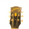 Gibson Country Western 1956 headstock front