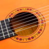 Juan Estruch 1976 Flamenco soundhole