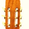 Andres Dominguez 1977 headstock back