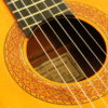 Andres Dominguez 1977 soundhole