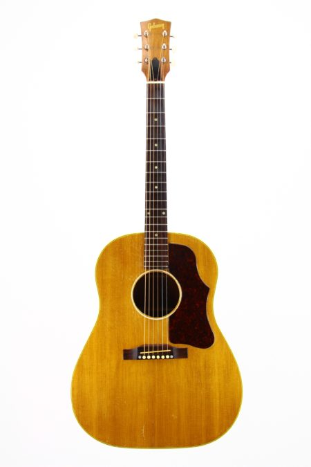 Gibson J-50 1957 front