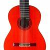 Jose Ramirez 8-string body front