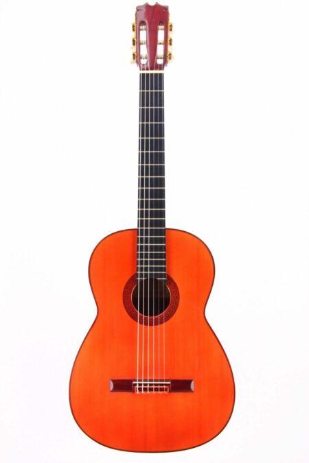 Faustino Conde (Conde Hermanos) 1976 front