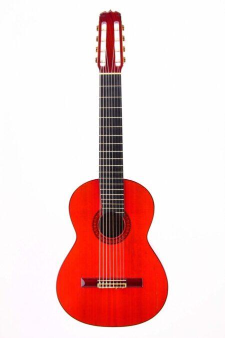 Jose Ramirez 8-string front