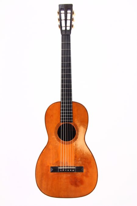 Martin 2 1/2 - 17 front
