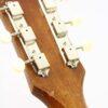 Gibson J-50 1957 back head