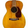 Martin 00-18 1941 body front