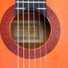 Faustino Conde (Conde Hermanos) 1976 soundhole