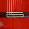 Jose Ramirez 8-string bridge