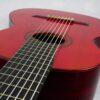 Jose Ramirez 8-string top