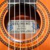 Gerundino Fernandez Hijo 2017 label