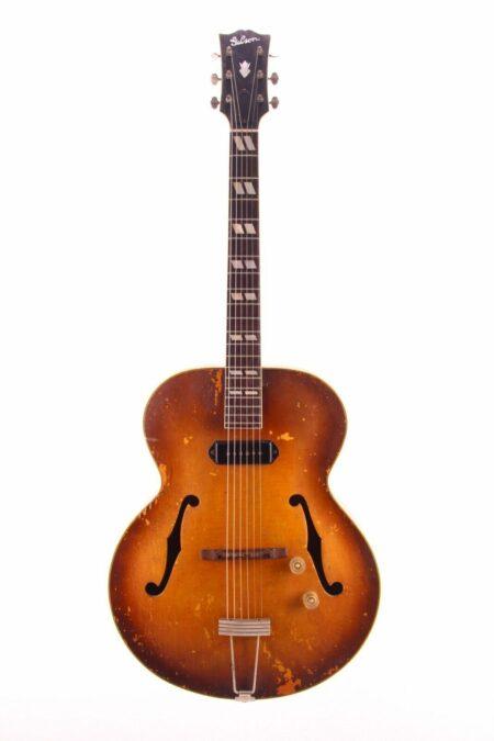IMG 0459 450x675 - Gibson ES-300 1946 sunburst