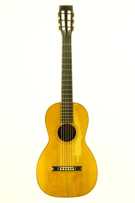 Martin 2 1/2 - 17 ~1870 front