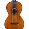 IMG 0257 100x100 - Stauffer Style Romantic Guitar ~1850
