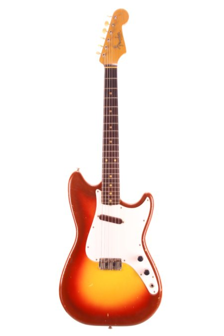 "IMG 0512 1 450x675 - Fender Musicmaster 1962 ""pre CBS"""