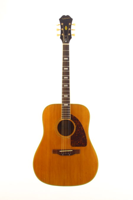 IMG 1029 450x675 - Epiphone FT-110N Frontier 1967