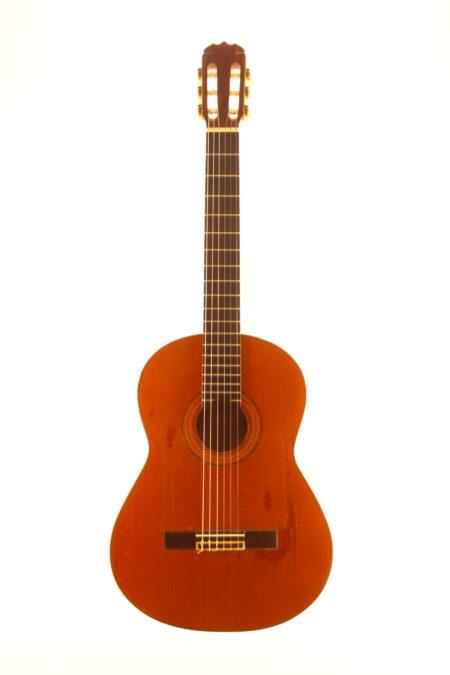 IMG 1295 450x675 - Jose Ramirez 1972 Flamenco