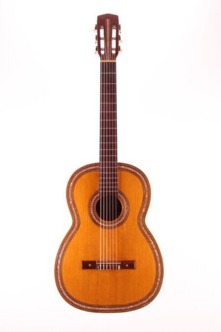 IMG 1452 450x675 - Andres Marin Augustin Barrios ~1900