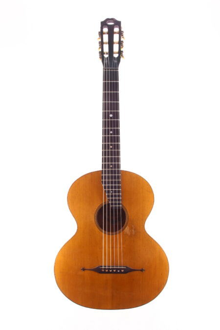 IMG 2040 450x675 - Hermann Hauser I Vienna model 1925
