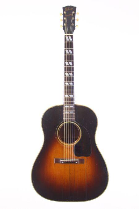 "IMG 0002 450x675 - Gibson Southern Jumbo 1943 ""Banner"""