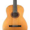 """IMG 2818 100x100 - Armin Gropp """"Weissgerber"""" classical guitar 1980"""