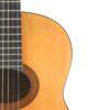 """IMG 2821 100x100 - Armin Gropp """"Weissgerber"""" classical guitar 1980"""