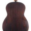 """IMG 2824 100x100 - Armin Gropp """"Weissgerber"""" classical guitar 1980"""