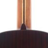"""IMG 2826 100x100 - Armin Gropp """"Weissgerber"""" classical guitar 1980"""