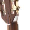 """IMG 2830 100x100 - Armin Gropp """"Weissgerber"""" classical guitar 1980"""