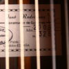 "IMG 2952 100x100 - Jose Rodriguez ""church door"" classical guitar"