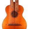 IMG 3084 100x100 - Horst Dietrich Wiener Kontragitarre (Schrammelgitarre)