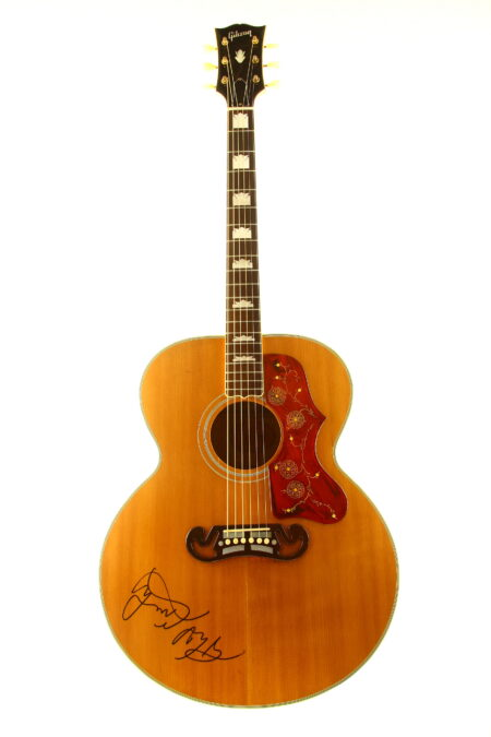 """IMG 3150 450x675 - Gibson J-200 1956 """"Everly Brothers"""""""